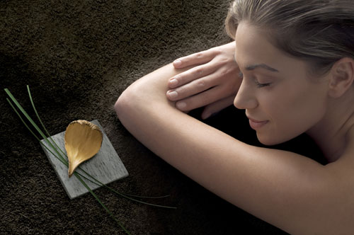 Services at Sanctuary Santa Fe European Skin Care & Massage with Kerstyn Porsch